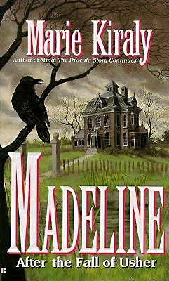 Image for Madeline: After the Fall of Usher