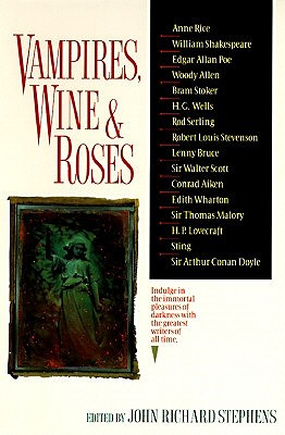 Image for Vampires, Wine, and Roses
