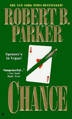 Chance, Parker, Robert B.