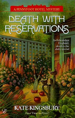 Image for Death With Reservations