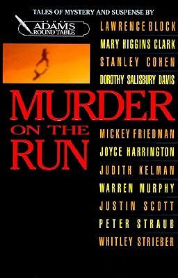 Murder on the Run, Various,