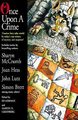 Once upon a crime, Various, ; Gorman, Ed