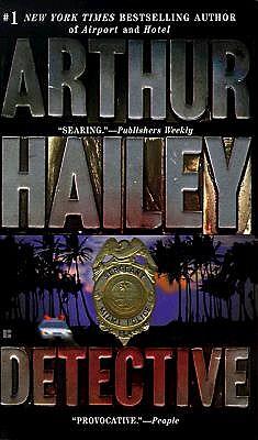 Image for Detective: A Novel