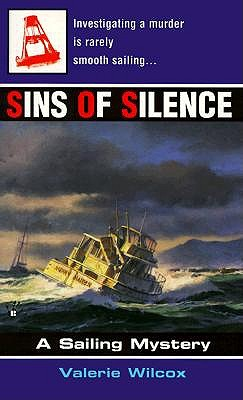 Image for SINS OF SILENCE