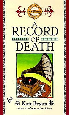 Image for A Record of Death (Maggie Maguire Mysteries)