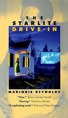 Image for The Starlite Drive-In