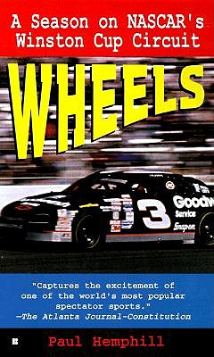 Image for Wheels : A Season of Nascars Winston Cup Circuit