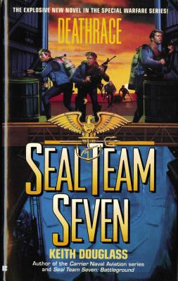 Image for Seal Team Seven 07: Deathrace