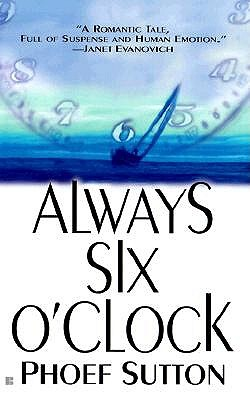 Image for Always Six O'Clock
