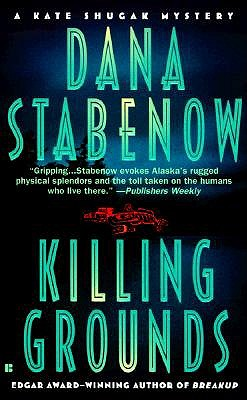 Killing Grounds, Stabenow, Dana