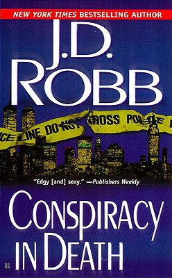 Conspiracy in Death, Robb, J. D.