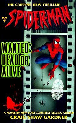 Image for Spider-Man: Wanted: Dead or Alive