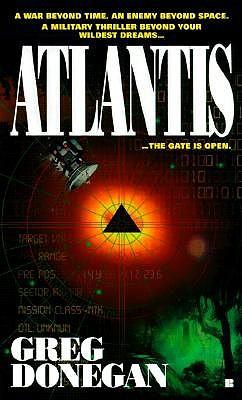 Image for Atlantis (Atlantis)