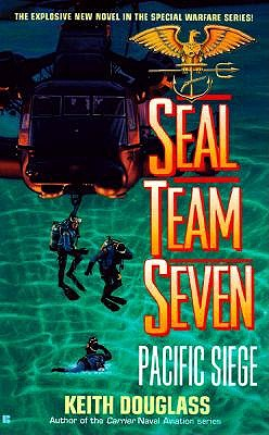 Image for Seal Team Seven 08: Pacific Siege
