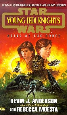 Image for Heirs of the Force