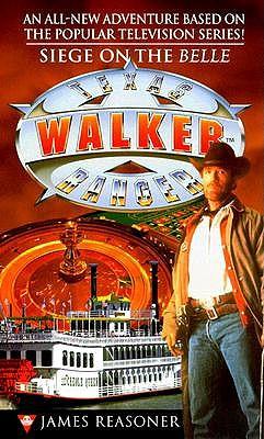 Image for Walker, Texas Ranger BLO (Walker, Texas Ranger Western Series, 3)