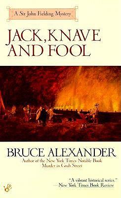 Jack, Knave and Fool, Alexander, Bruce