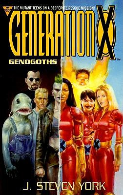 Image for Generation X: Genogoths
