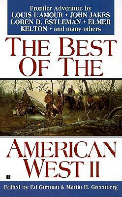 Image for The Best of the American West 2 (Part 2)
