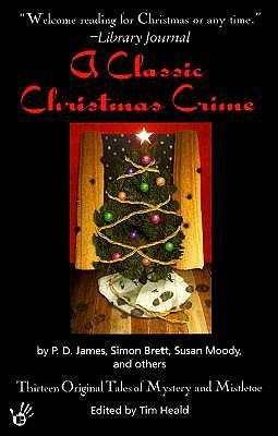Image for CLASSIC CHRISTMAS CRIME,