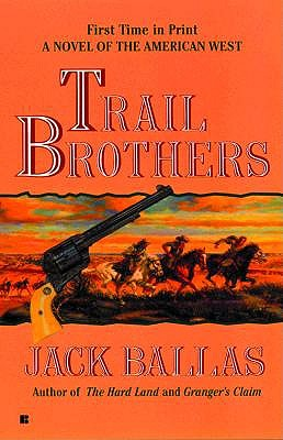 Image for Trail Brothers