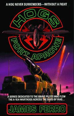 Image for Fort Apache ( Hogs # 3 )