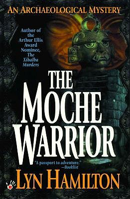 Image for Moche Warrior : An Archaeological Mystery