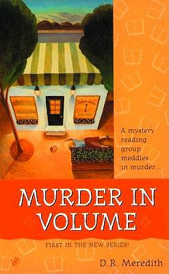 Murder in Volume, Meredith, D. R.