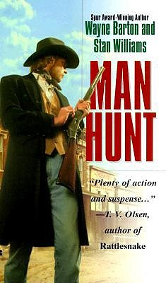 Image for MANHUNT
