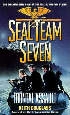 Image for SEAL TEAM SEVER #010 FRONTAL ASSAULT