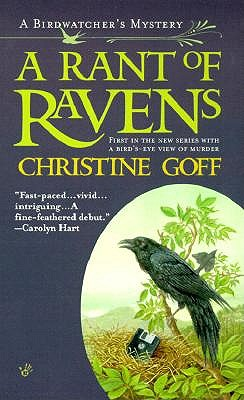 Image for A Rant of Ravens (Birdwatcher's Mystery)