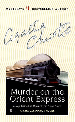 Image for Murder on the Orient Express (Hercule Poirot Mysteries)