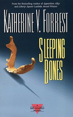 Image for Sleeping Bones: A Kate Delafield Mystery