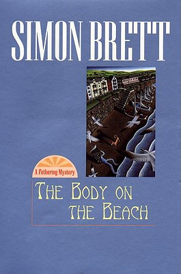 Image for The Body on the Beach: A Fethering Mystery