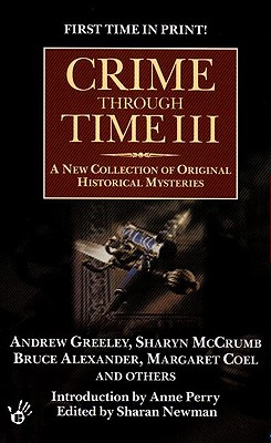 Image for Crime Through Time 3