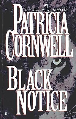 Black Notice (Kay Scarpetta), Cornwell, Patricia