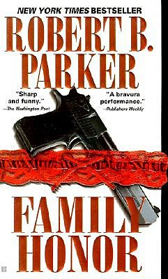 Family Honor, Parker, Robert B.