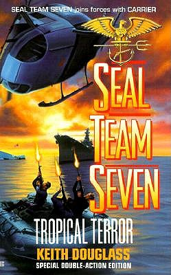 Image for TROPICAL TERROR SEAL TEAM SEVEN