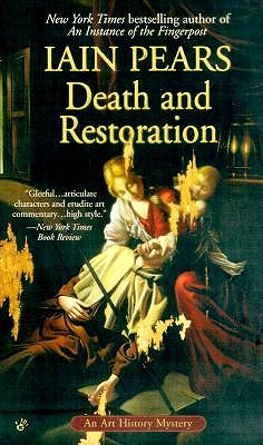 Image for DEATH AND RESTORATION