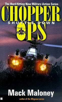 Image for Chopper Ops 3: Shuttle Down