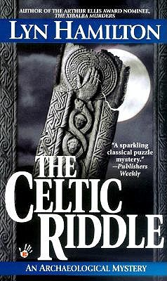 Image for The Celtic Riddle