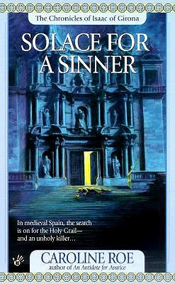 Image for Solace for a Sinner