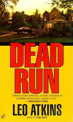 Image for Dead Run