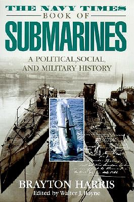 Image for The Navy times book of submarines