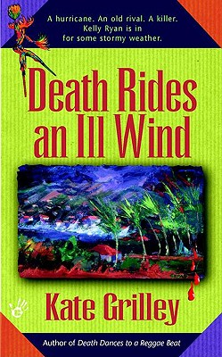 Death Rides an Ill Wind, Grilley, Kate (Kate Bordan)