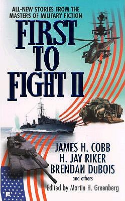 Image for First to Fight II