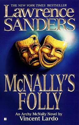 Image for Lawrence Sanders McNally's Folly (Archy McNally Novels)