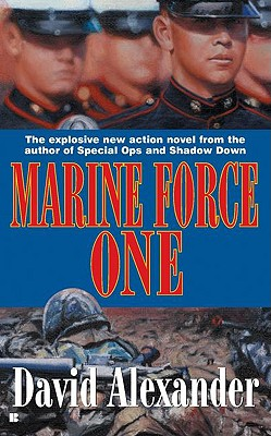 Image for Marine Force One