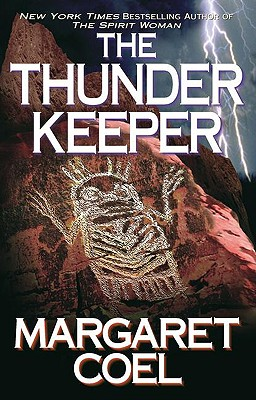 Image for The Thunder Keeper