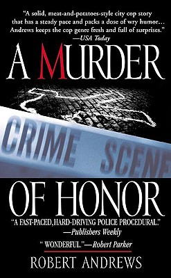 Image for A Murder of Honor
